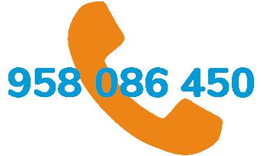 Tel:958 086 450